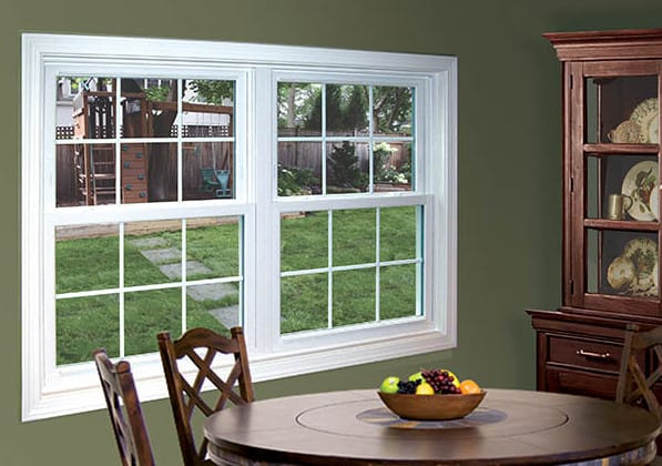 double hung windows in Sydney